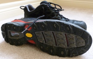 Durable Vibram Soles