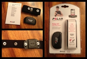 Here's what you get with the Polar H7