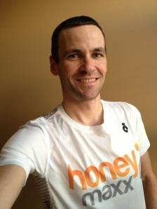 HoneyMaxx makes nice shirts too!