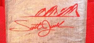 SJ signature
