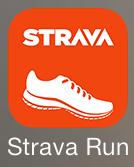 The Strava Run App