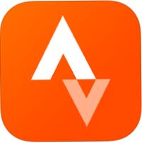 Strava App logo