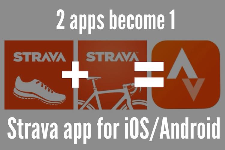 how to make a strava app