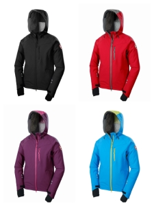 Lots of great Canada Goose colours