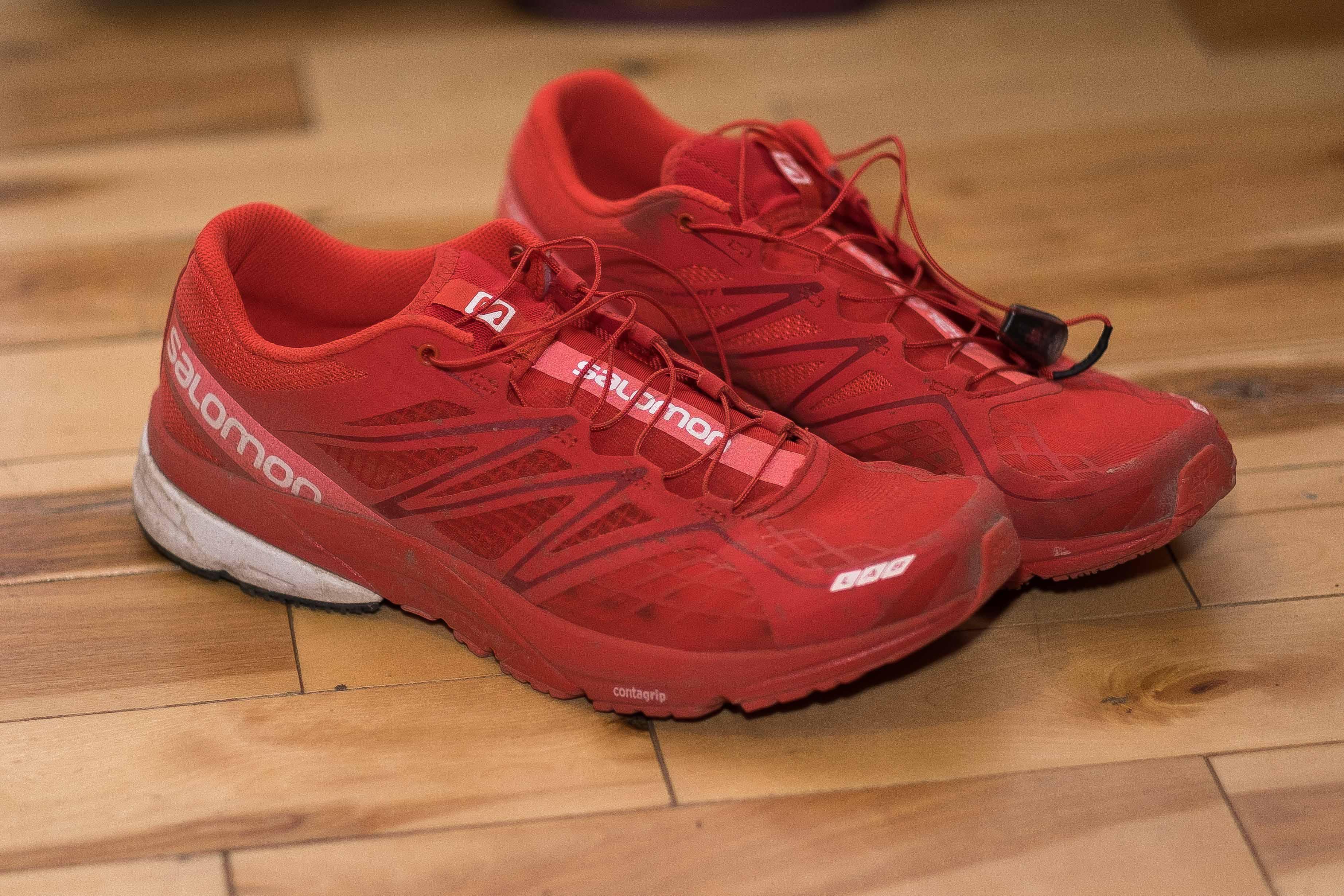 Tested – Salomon S-LAB X-SERIES shoe
