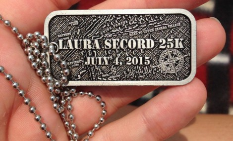 Laura Secord Memorial Trail Race