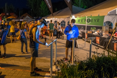 The North Face Endurance Challenge Series Ontario