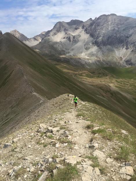 trail running tips